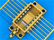 Butterfly 14pin Sub Assemblies Rmt Ltd
